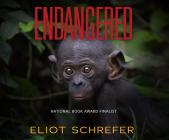 Endangered (Ape Quartet #1) Cover Image