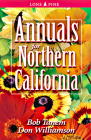 Annuals for Northern California Cover Image
