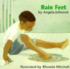 Rain Feet Cover Image