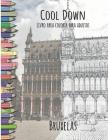 Cool Down - Livro para colorir para adultos: Bruxelas Cover Image