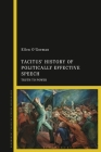 Tacitus' History of Politically Effective Speech: Truth to Power Cover Image