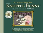 Knuffle Bunny: A Cautionary Tale [With CD (Audio)] Cover Image