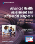 Advanced Health Assessment and Differential Diagnosis: Essentials for Clinical Practice Cover Image