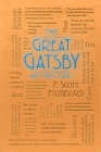 The Great Gatsby and Other Stories (Word Cloud Classics) Cover Image