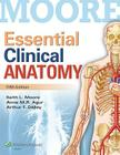 Essential Clinical Anatomy Cover Image