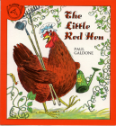 The Little Red Hen Cover Image
