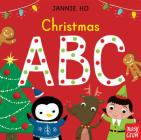 Christmas ABC Cover Image
