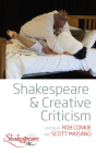 Shakespeare and Creative Criticism Cover Image