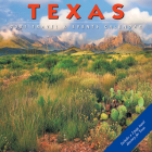 Texas 2021 Wall Calendar Cover Image