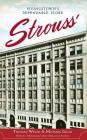 Strouss': Youngstown's Dependable Store Cover Image