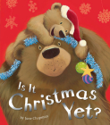 Is It Christmas Yet? Cover Image