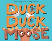 Duck, Duck, Moose Cover Image