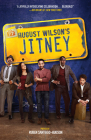 Jitney: A Play - Broadway Tie-In Edition Cover Image