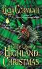 Once Upon a Highland Christmas Cover Image