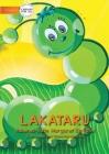 Caterpillar (Tetun Edition) - Lakataru Cover Image