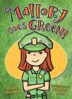Mallory Goes Green! (Mallory (Darby Creek) #13) Cover Image