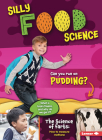 Silly Food Science Cover Image
