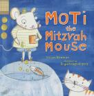 Moti the Mitzvah Mouse Cover Image