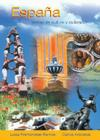 Espana: Temas de Cultura Y Civilizacion (World Languages) Cover Image