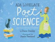 ADA Lovelace, Poet of Science: The First Computer Programmer Cover Image