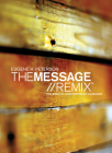 Message Remix 2.0 Bible-MS: The Bible in Contemporary Language (Growing in Christ) Cover Image