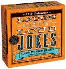 Laugh-Out-Loud Jokes 2019 Day-to-Day Calendar Cover Image