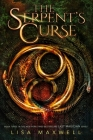 The Serpent's Curse (The Last Magician #3) Cover Image