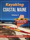 Kayaking Coastal Maine - Volume 3: Mount Desert Island/Acadia National Park Cover Image