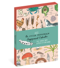 Julia Rothman Farm, Food, Nature Engagement Calendar 2022 Cover Image