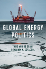 Global Energy Politics Cover Image