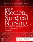 Lewis's Medical-Surgical Nursing: Assessment and Management of Clinical Problems, Single Volume Cover Image