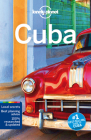 Lonely Planet Cuba Cover Image