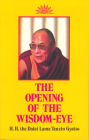 Opening of the Wisdom-Eye: And the History of the Advancement of Buddhadharma in Tibet Cover Image