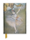 Degas: The Star (Foiled Journal) (Flame Tree Notebooks) Cover Image