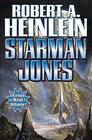 Starman Jones Cover Image