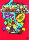 Graffiti Coloring, Book 3: International Styles (Graffiti Coloring Book #3) Cover Image