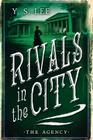 The Agency: Rivals in the City Cover Image