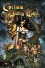 Grimm Fairy Tales Volume 3 Cover Image