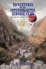 Adventures of the Intergalactic Service Club Cover Image