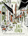 Eat Italy Cover Image