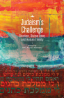 Judaismâ (Tm)S Challenge: Election, Divine Love, and Human Enmity Cover Image