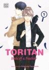 Toritan: Birds of a Feather, Vol. 1 Cover Image