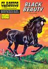 Black Beauty (Classics Illustrated #23) Cover Image