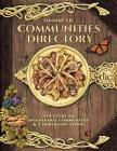 Communities Directory: Guide to Cooperative Living Cover Image
