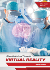 Changing Lives Through Virtual Reality Cover Image
