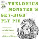 Thelonius Monster's Sky-High Fly Pie Cover Image