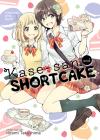 Kase-San and Shortcake Cover Image