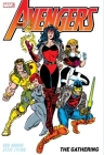 Avengers: The Gathering Omnibus HC Cover Image