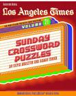 Los Angeles Times Sunday Crossword Puzzles, Volume 21 Cover Image