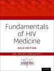 Fundamentals of HIV Medicine 2019 Cover Image